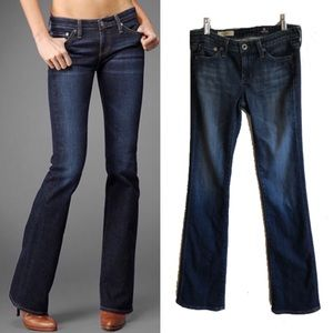Ag | The Angel Boot cut Jeans
